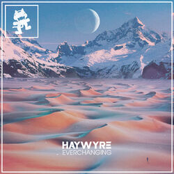 Haywyre - Everchanging