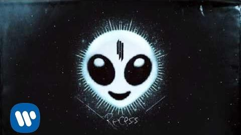 Skrillex - Fire Away with Kid Harpoon -AUDIO-