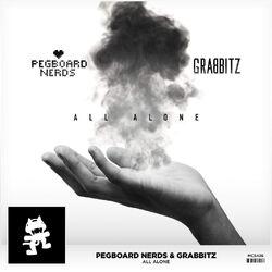 Pegboard Nerds & Grabbitz - All Alone
