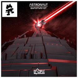 Astronaut - Quantum EP