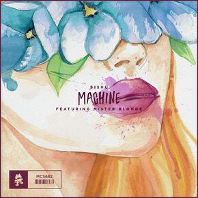 Bishu - Machine (feat. Mister Blonde) (Art)