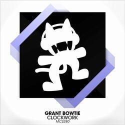 Grant Bowtie - Clockwork