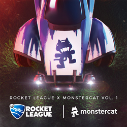 Rocket League x Monstercat Vol. 1