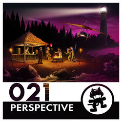 Monstercat 021 - Perspective