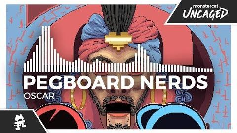 Pegboard Nerds - OSCar