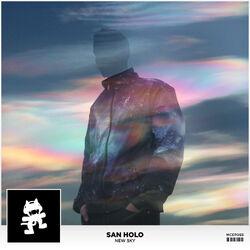 San Holo - New Sky EP