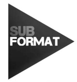Subformat Logo