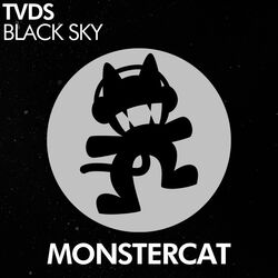 TVDS - Black Sky EP