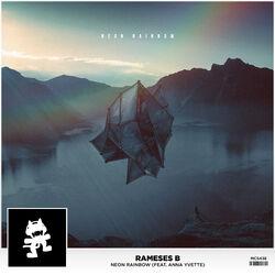 Rameses B - Neon Rainbow (feat. Anna Yvette)