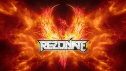 Rezonate Logo