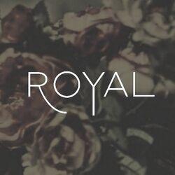 Royal Logo