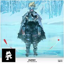 Puppet - Soft Spoken EP