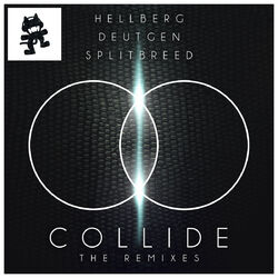 Hellberg & Deutgen - Collide (The Remixes) (ft. Splitbreed)