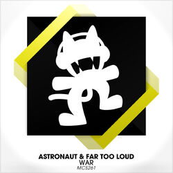 Astronaut & Far Too Loud - War