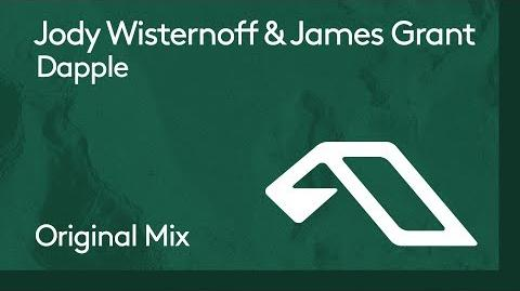 Jody Wisternoff & James Grant - Dapple