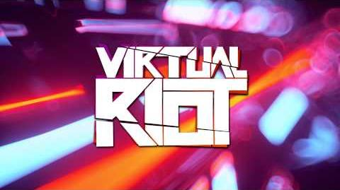 Virtual Riot - Turn Up (Free Download)