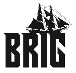 The Brig Logo