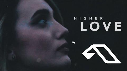 Seven Lions & Jason Ross feat Paul Meany - Higher Love