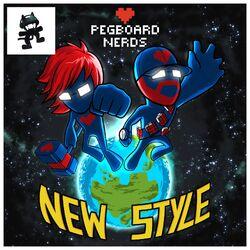 Pegboard Nerds - New StyleALT