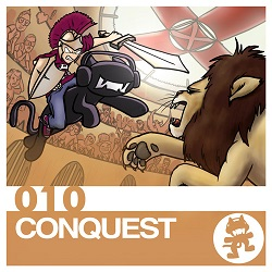 Monstercat 010 - Conquest (Alternate)