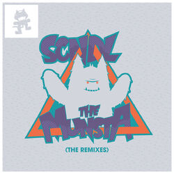 SCNDL - The Munsta (The Remixes)
