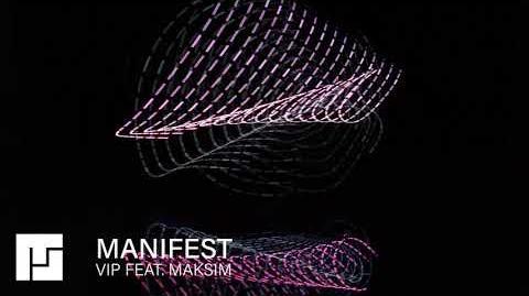 Mefjus - Manifest (VIP feat