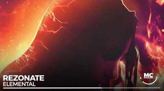Rezonate - Elemental -Prelude EP-