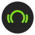 Beatport Logo Cirlce