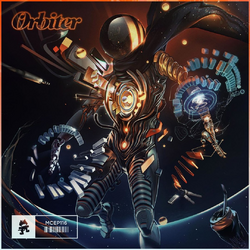 Orbiter - Orbiter EP