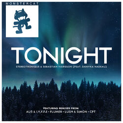 Stereotronique & Sebastian Ivarsson - Tonight (The Remixes) (feat. Danyka Nadeau)