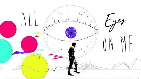 Conro - All Eyes On Me -Monstercat Lyric Video-