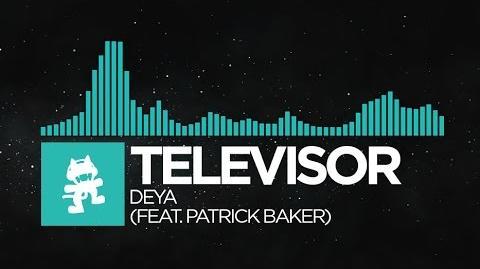 -Nu Disco- - Televisor - Deya (feat