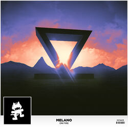 Melano - On Fire