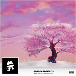 Pegboard Nerds - Pink Cloud (The Remixes)