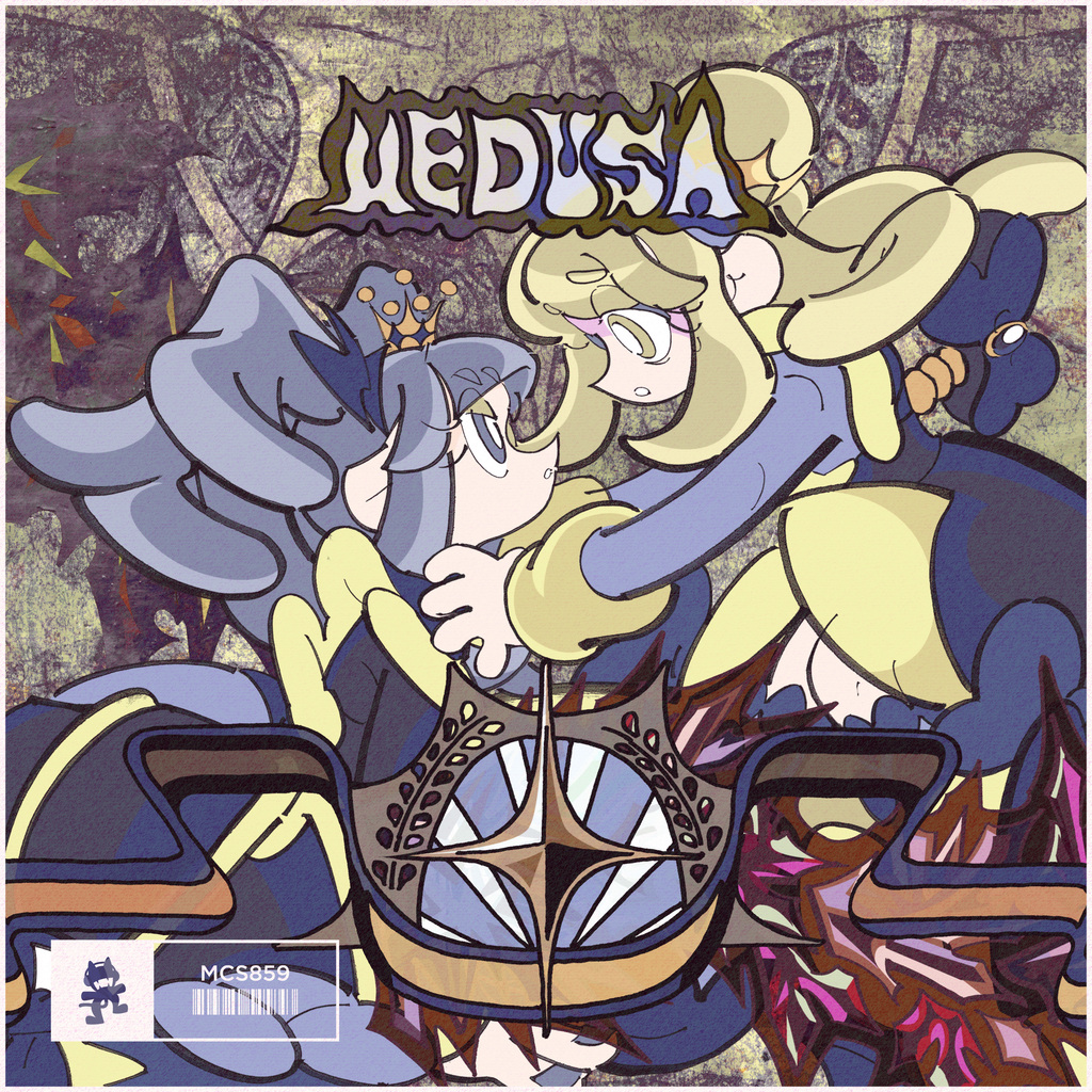 Medusa | Monstercat Wiki | FANDOM powered by Wikia