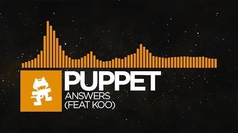 -Progressive House- - Puppet - Answers (feat