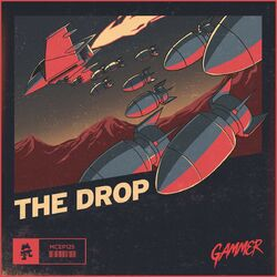 Gammer - The Drop EP