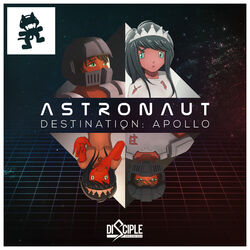 Astronaut - Destination Apollo EP