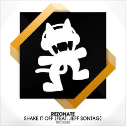 Rezonate - Shake It Off(feat. Jeff Sontag)