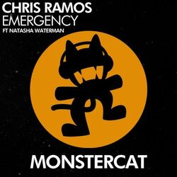 Chris Ramos - Emergency (feat. Natasha Waterman)
