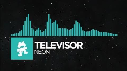 -Nu Disco- - Televisor - Neon -Monstercat Release-