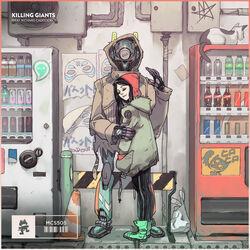Puppet & MURTAGH - Killing Giants (feat. Richard Caddock)