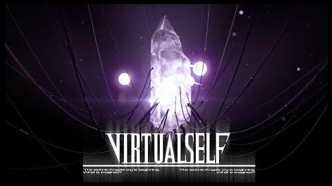 Virtual Self - Ghost Voices -Audio-