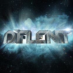 DFlent Logo