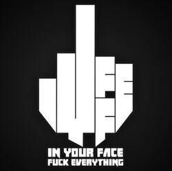 I.Y.F.F.E Alt Logo