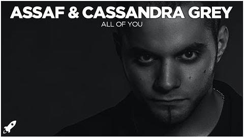 Assaf & Cassandra Grey - All Of You