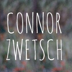 Connor Zwetsch Logo