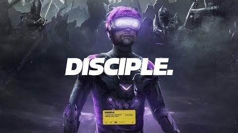 Virtual Riot - GOAT