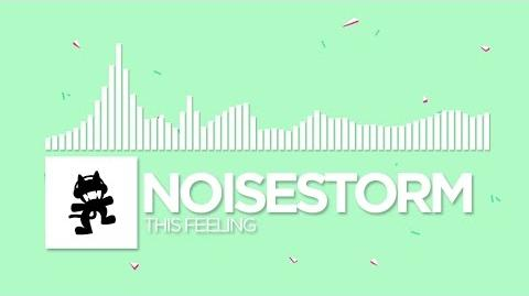 Noisestorm - This Feeling