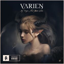 Varien - My Prayers Have Become Ghosts EP